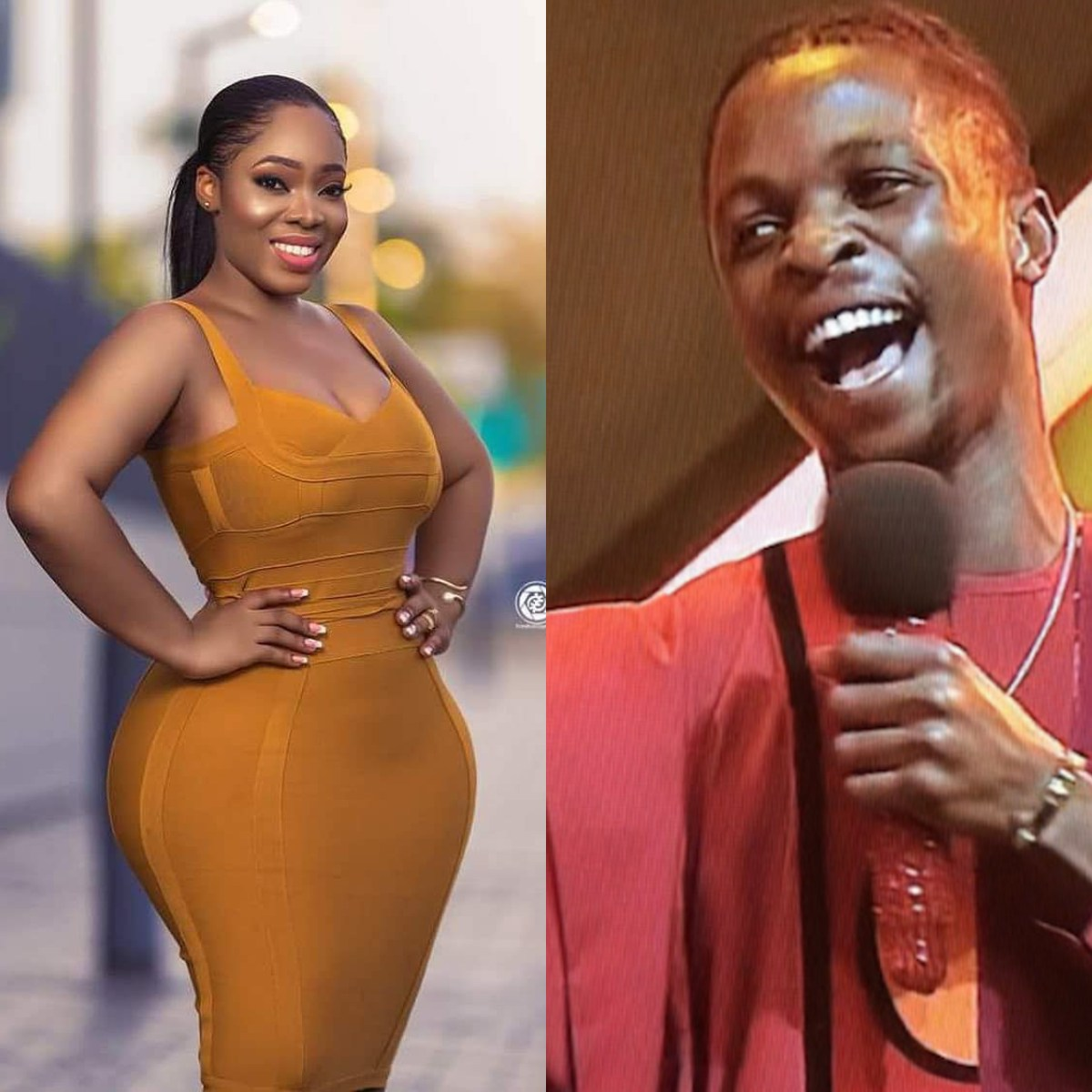 I'm Looking For A Juju To Make Laycon Fall In Love With Me And Dash Me All His Money-Moesha Buodong Says min
