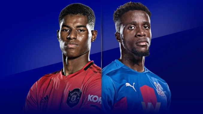 STREAM LIVE: Manchester United Vs Crystal Palace [Watch Now] Premier League 2020/2021 #MUNCRY #FOOTBALL #EPL #MUFC
