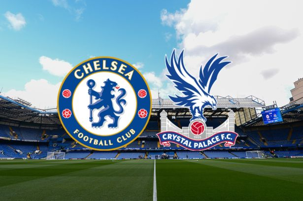 WATCH LIVE : Chelsea vs Crystal Palace (Watch & Stream Now) EPL 2020/2021 #CHECRY #FOOTBALL #CHELSEA
