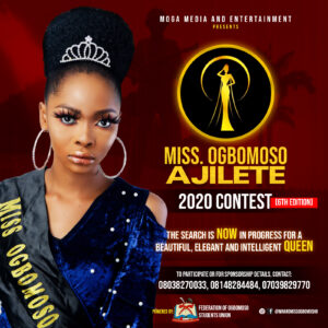 MOGA Is Set to Host an Epic Version Of BBNAIJA Reality Show in Ogbomoso