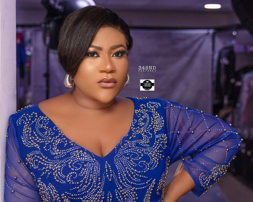 """""""My Landlady Chased Me Away And Started My Kind Of Business"""" – Nkechi Blessing"""