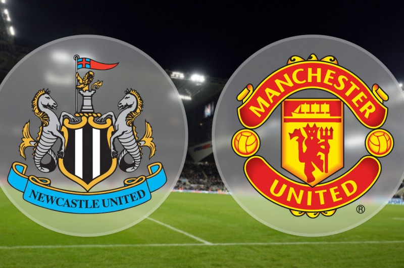 WATCH LIVE : Newcastle United Vs Manchester United (Watch Now) #NEWMUN #MUFC