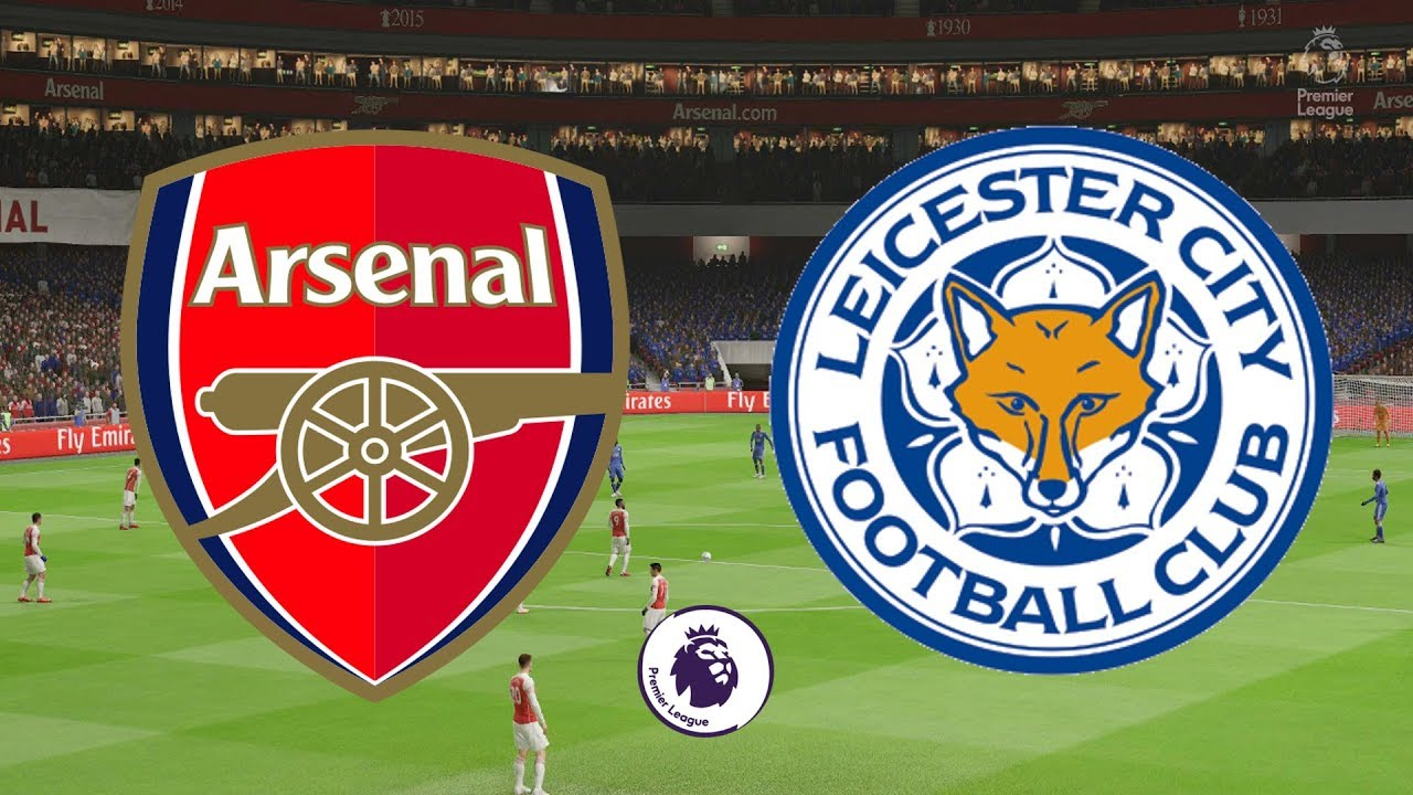 WATCH LlVE : Arsenal Vs Leicester City [Watch Now] EPL 2020/2021 #ARSLEI  #ARSENAL #FOOTBALL