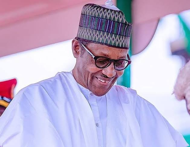 After Last Night Speech, Describe Buhari With Just Three Words