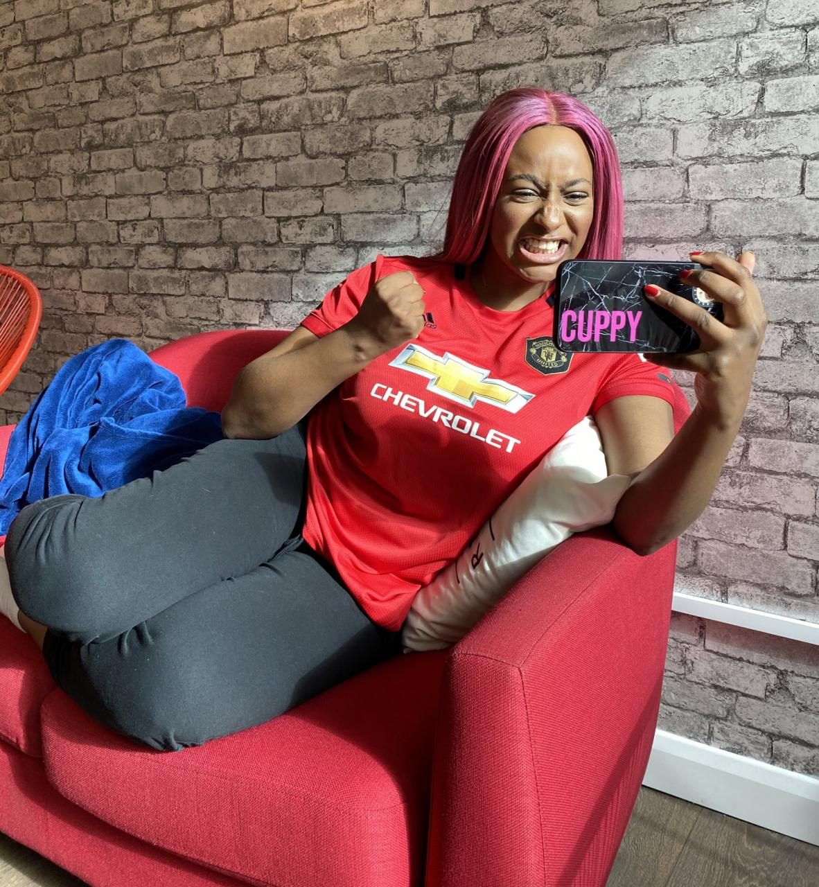 Why I Haven't Joined #EndSARS Protests After Returning To Nigeria – DJ Cuppy Reveals