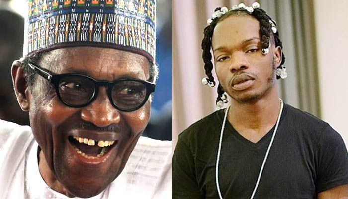 """""""Fvck You"""" Marlians Rubbished Naira Marley For Tweeting This After Buhari's Video On #ENDSARS"""