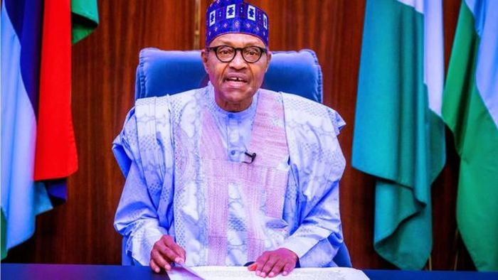 Top 10 Key Points In Buhari's Speech To Nigerians On #ENDSARS Protest