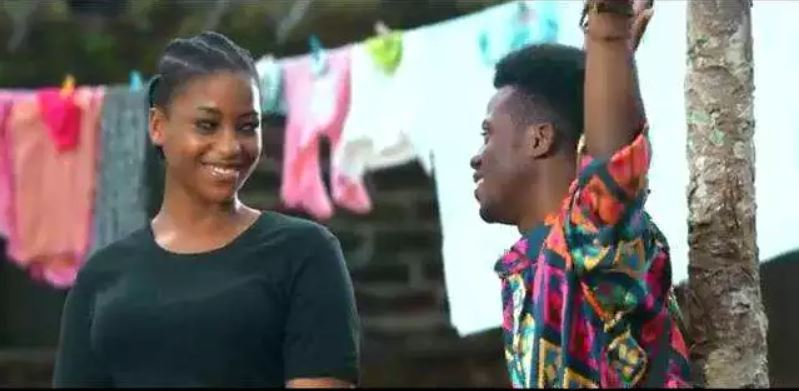 5 Years After She Acted As Korede Bello's Ada In Mavin Music Video 'ADAOBI', See How She Looks Now