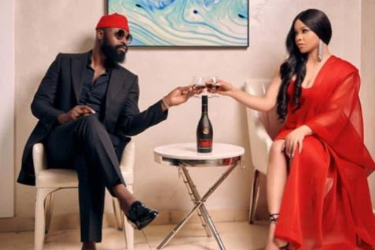 Another Money In The Bag For Nengi As She Signs A Million Naira Deal With France Based Liquor Company, Remy Martin