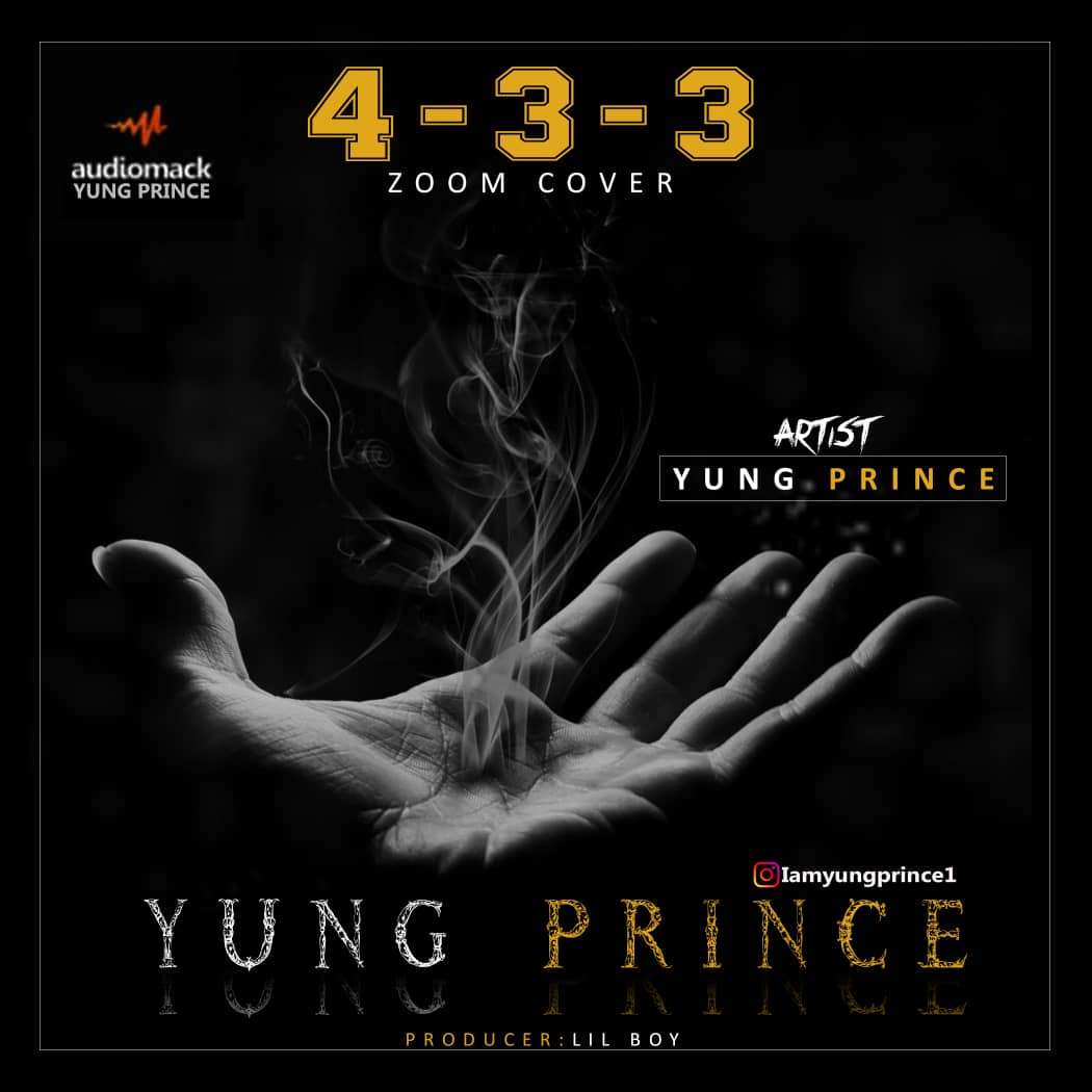 Yung Prince ft. Cheque – Zoom (Cover)