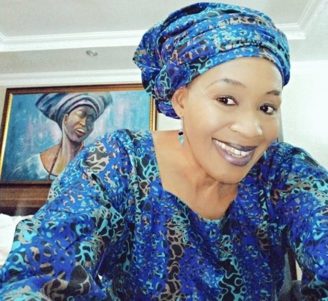'I Have Been Imprisoned 3 to 4 Times'- Dr. Kemi Olunloyo Confesses (Video)