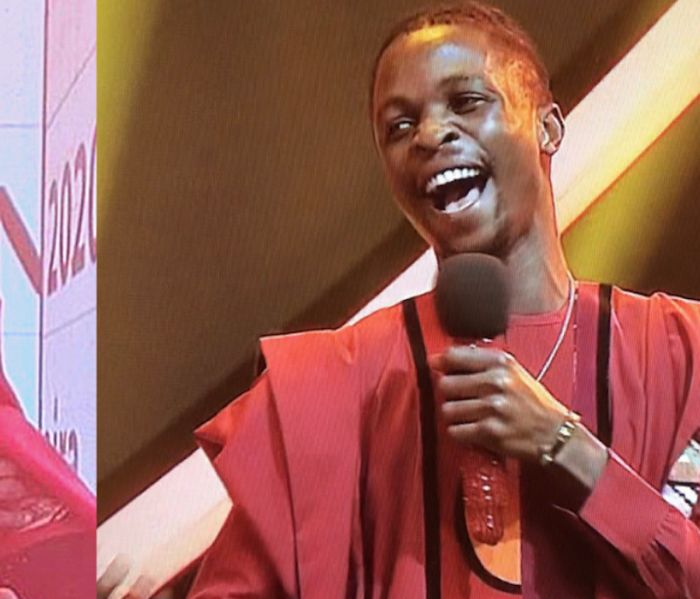BBNaija 2020: Laycon Reveals First Person He Will Spend Money On
