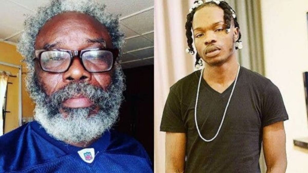3 Months After Naira Marley Gifted This Nollywood Actor N1M, Check Out His Current State Of Health