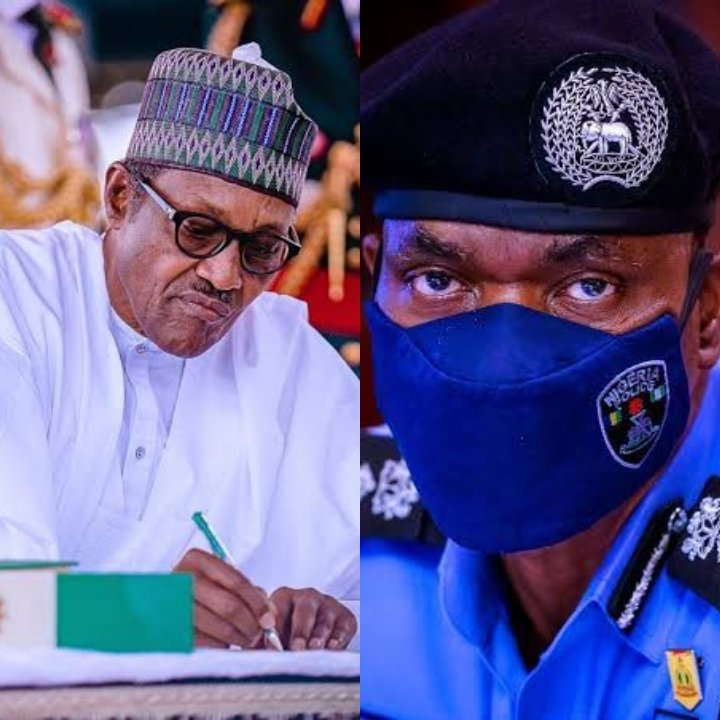 END SARS: The Origin Of SARS, It Purpose, The Rights Violations, Abuse Of Citizens, FG Lies, Deceits & Negligence (READ)