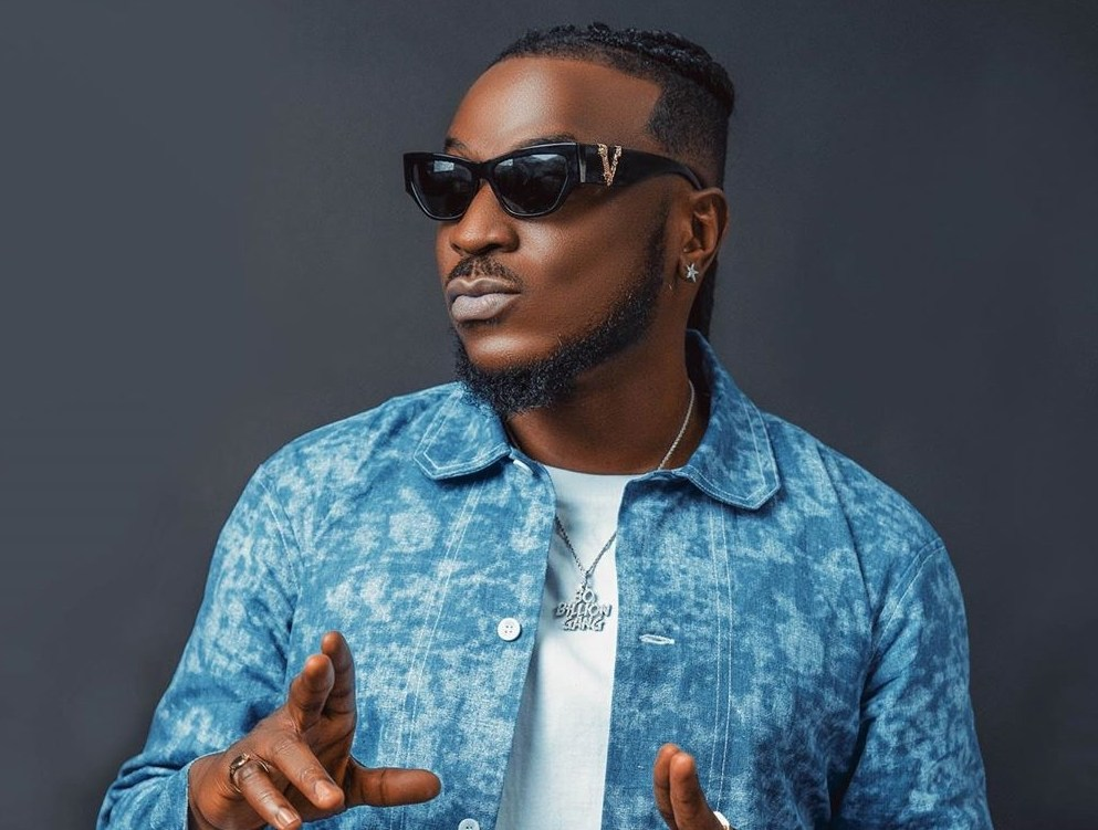 #EndSARS: Peruzzi chase Armed robbers away at third mainland [VIDEO]