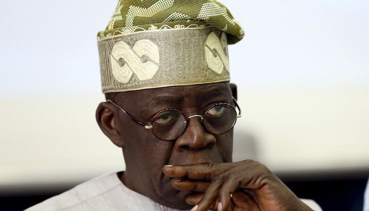 Lekki Massacre: Bola Tinubu Reveals The Real Sponsors Of The Attack On His Property In Lagos