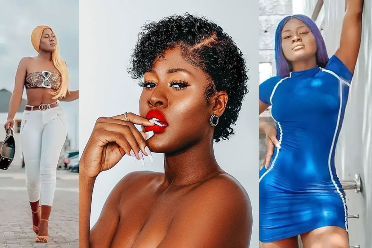 2 Year After She Rejected Range Rover As Birthday Gift, See Recent Photos Of Alex Amuche