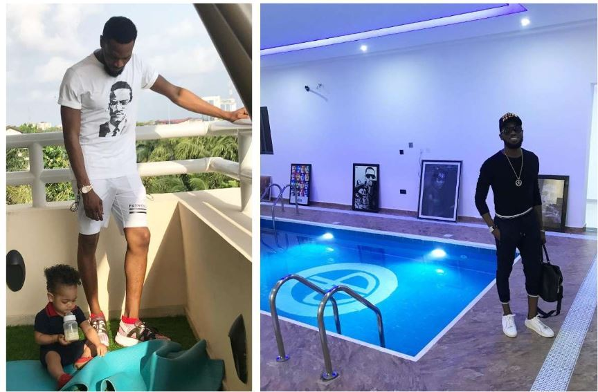 2 Years After The Son Of D'Banj Died In A Swimming Pool, See How He Has Moved On -Photos