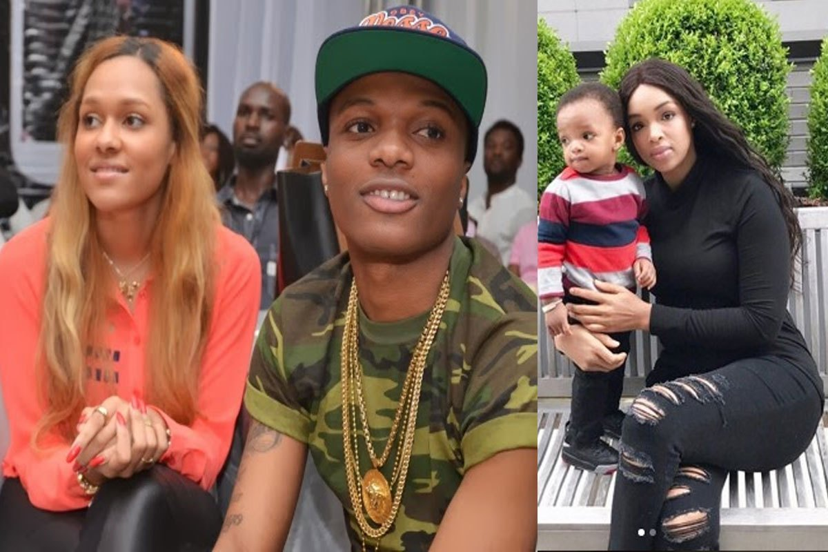 """""""We Have Settled"""" – Wizkid's Second Baby Mama, Binta Opens Up On Her Fight With Wizkid"""
