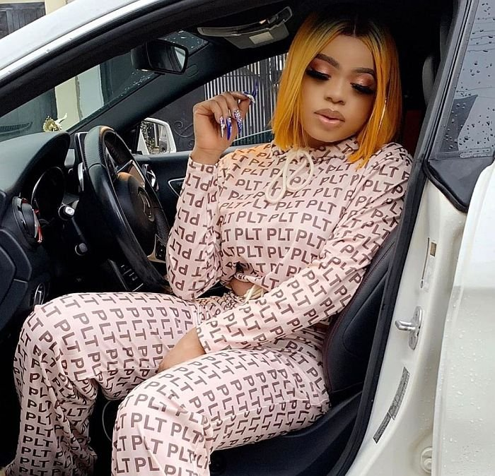 Bobrisky Reveals Two Things He Can Never Do In His Entire Life