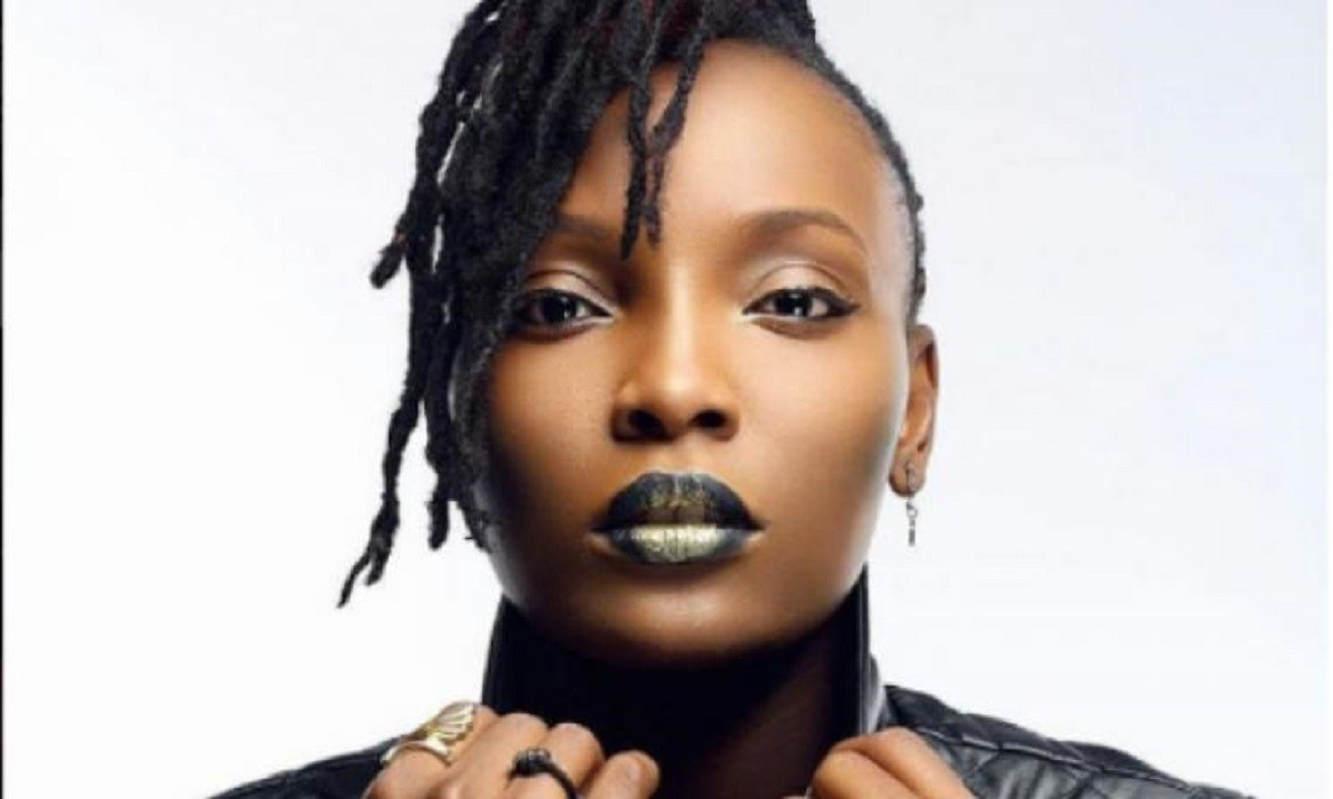 VIDEO: DJ Switch Is Safe And Not Arrested As She Post New Video From An Unknown Hospital With Injured Victims