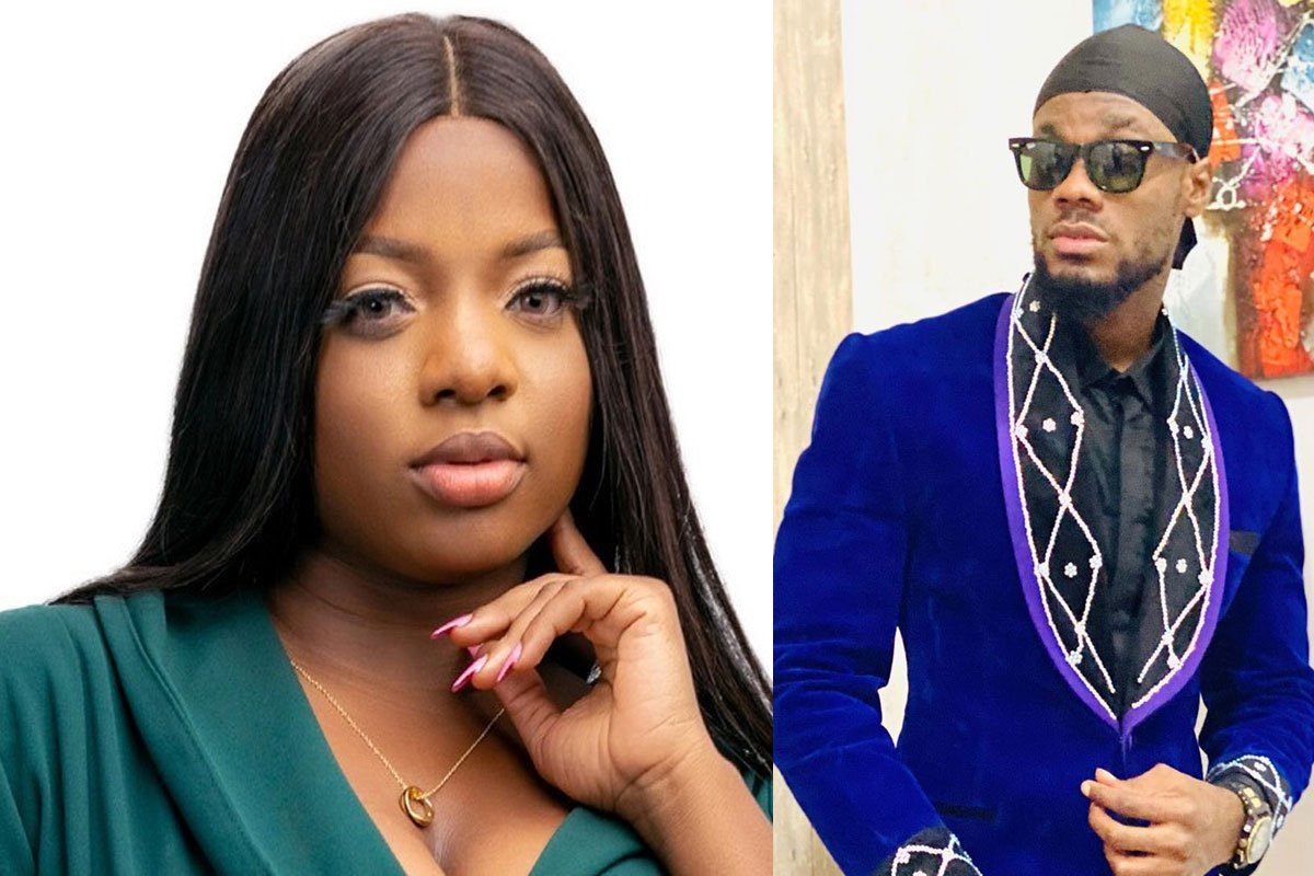 """""""Blood Will Spill"""" – Jealous Dorathy Vows After Prince Said He Made A Lady's Hair After BBNaija"""