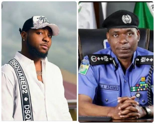 SARS MUST END: Davido Is A Betrayer, Coward And Should Apologize To Nigerian Youth -SEE WHY