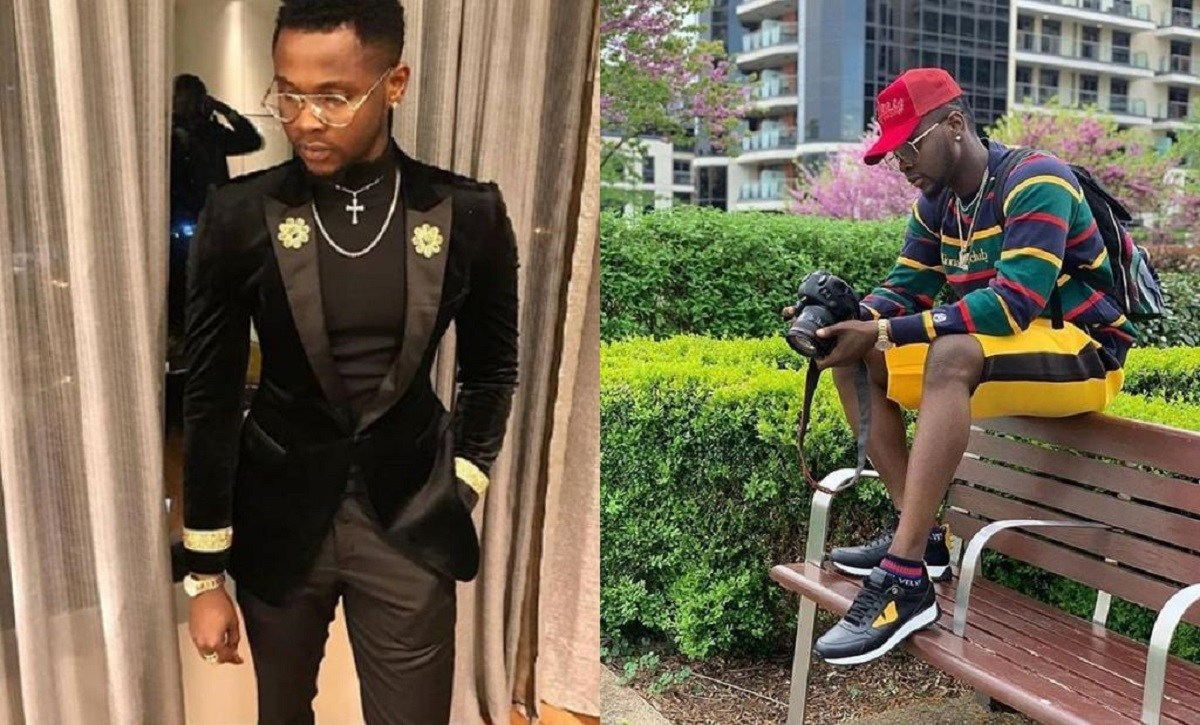 Kizz Daniel Using His 'Charms' On The Ladies, Making Them Crazy Upon Meeting Him – Video