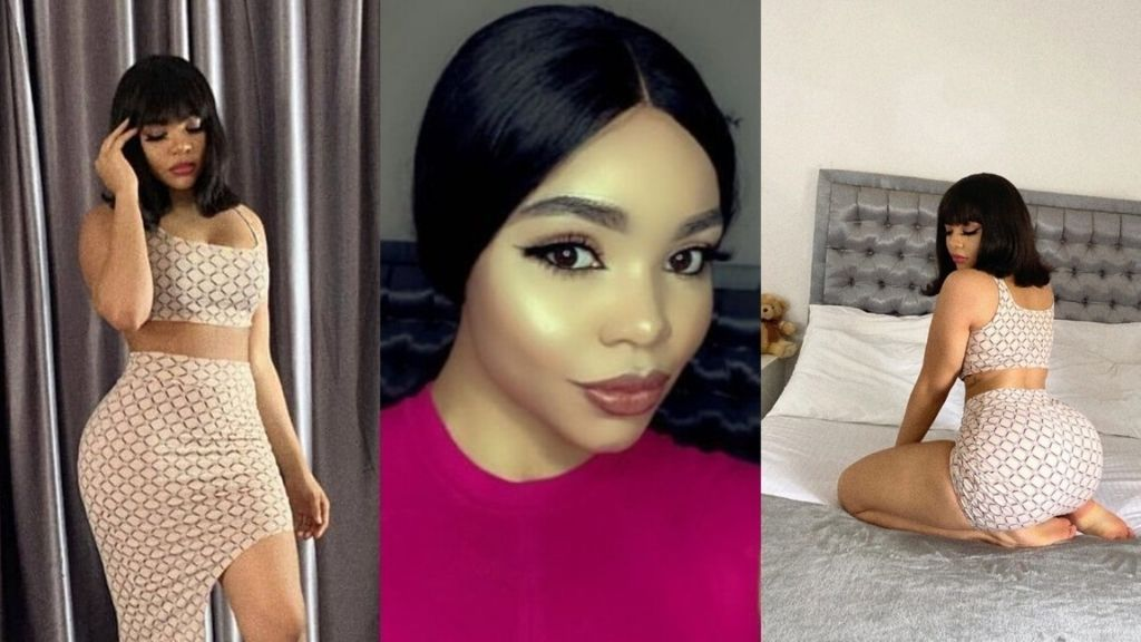'Liar, There Is No Boyfriend Anywhere' – Nigerians Blast Nengi For Saying Her Boyfriend Has Refused To Pick Her Calls min