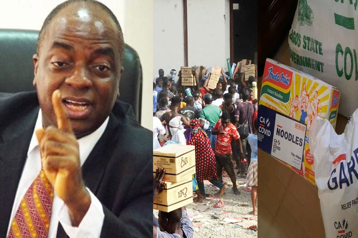 Hoodlums Looting And Destroying Properties Shall Not Go Unpunished – Bishop Oyedepo