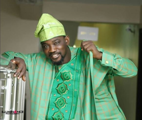 Pasuma Breaks Silence After Being Chased Away By #EndSARS Protesters (Video)