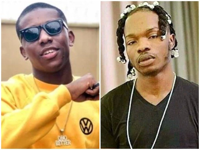 AGEGE WA OO!! Small Doctor Pulls Massive Crowd To Protest ENDSARS – Can Naira Marley Pull This Kind Of Crowd? (Watch)