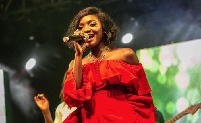 """WORD! """"Nigerians Have Suffered So Much, They See Suffering To Be Normal"""" – Simi"""