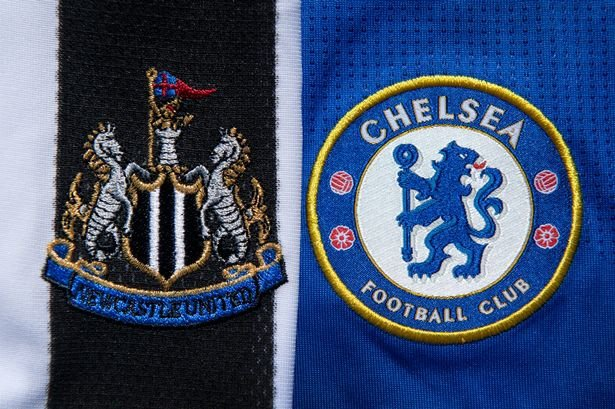 STREAM LIVE: Newcastle United Vs Chelsea [Watch Now] Premier League 2020/2021 #NEWCHE #EPL #FOOTBALL