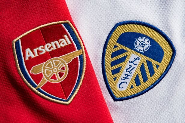 STREAM LIVE: Leeds United Vs Arsenal [Watch Now] Premier League 2020/2021 #LUFCARS #EPL #FOOTBALL