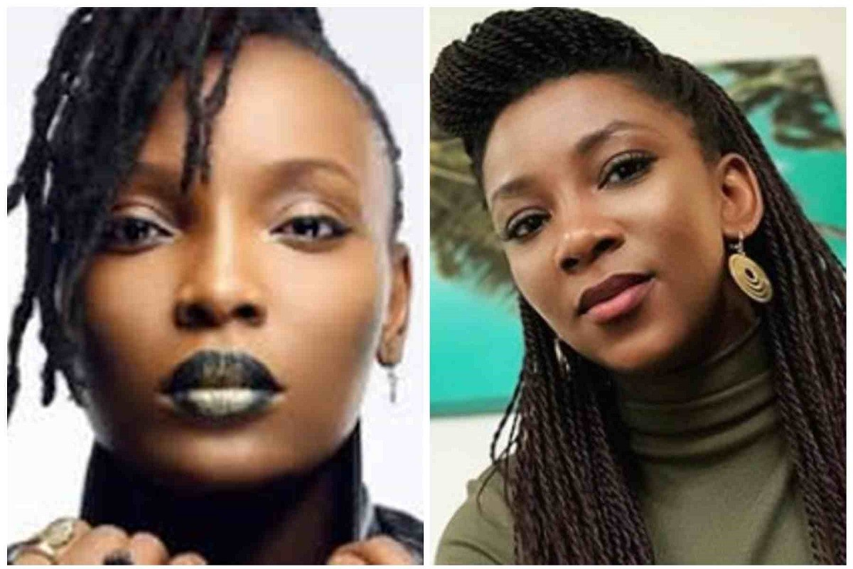 Silence Is Not Hereditary – Genevieve Nnaji Praises The Brave Queen DJ Switch For Not Keeping Quite Over Lekki Genocide