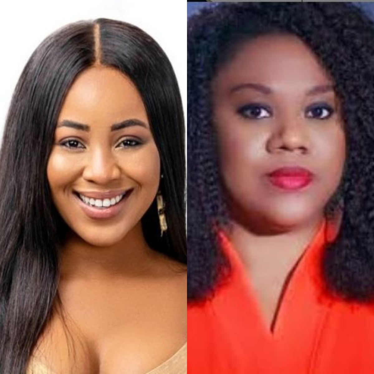 Stella Damasus Reacts As Erica Says She Wants To Be Pampered And Babied By Someone