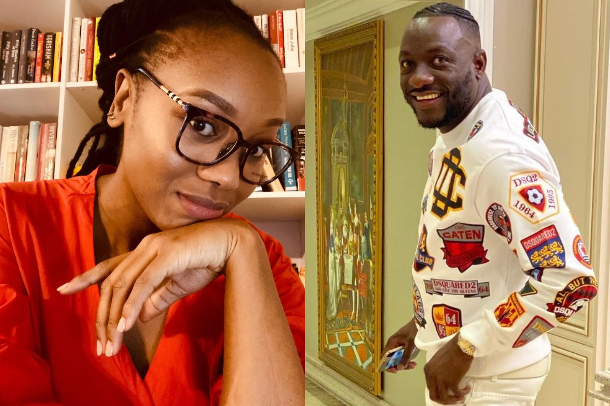 Ginimbi Traded his Soul For Money And Was Given Only A Limited Time To Enjoy His Wealth – Former South African Slayqueen Reveals