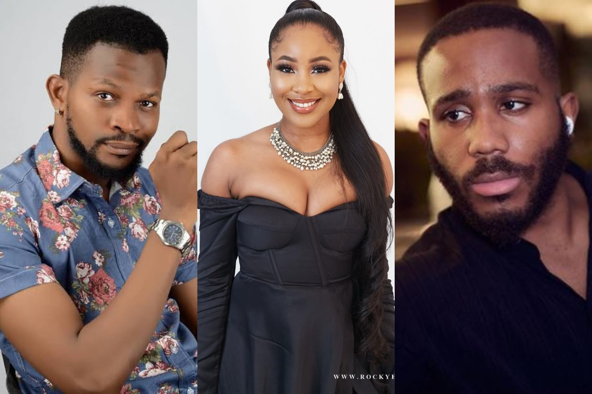 If You Want To Stay Relevant, Stay With Erica, She Made You Famous – Uche Maduagwu Advises Kiddwaya