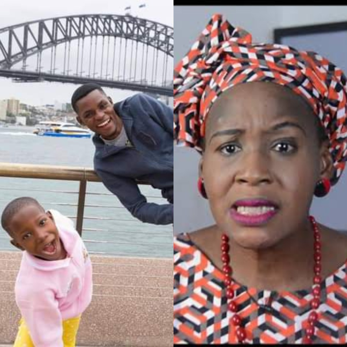 Mark Angel Reacts After Kemi Olunloyo Probed Him To State How Emmanuella Raised Money To Build A House For Her Mum