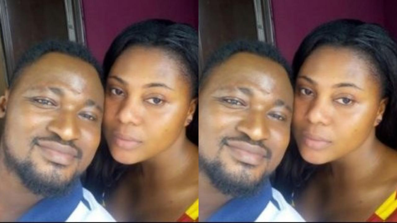 'I Have Not Given Birth Yet' – Baby Mama Of Funny Face Speaks About Delivery Rumors