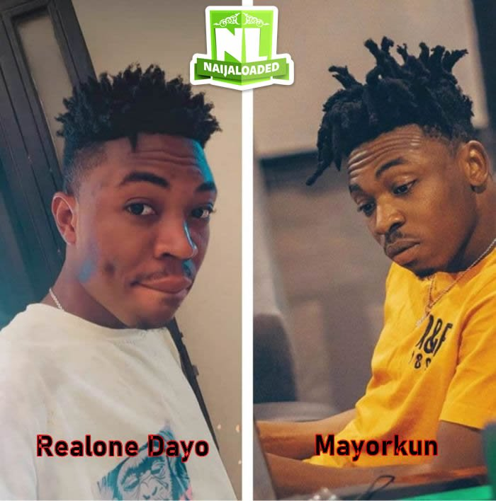 PHOTO OF THE DAY!! People Said I Look Like Mayorkun – Are They Saying The Truth Or Deceiving Me?