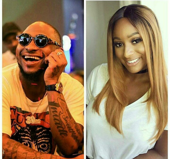 """""""CONGRATS to my brother, Pepper DEM!"""" DJ Cuppy reacts to Davido's album"""