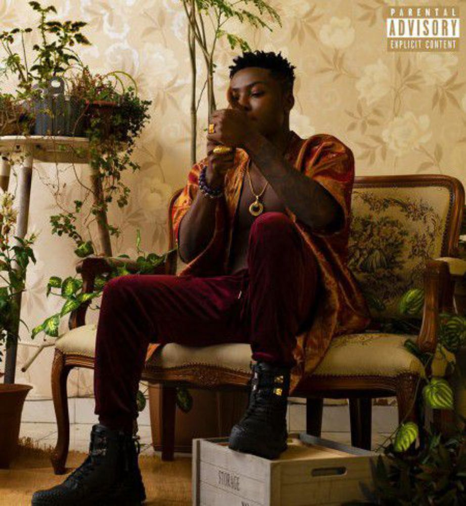 FULL ALBUM : Reekado Banks – Off The Record (EP) min