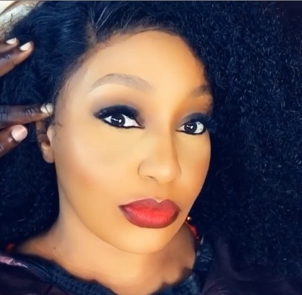 Just Months After Nollywood Actress, Rita Dominic Lost Her Pregnancy, See Recent Photos Of Her