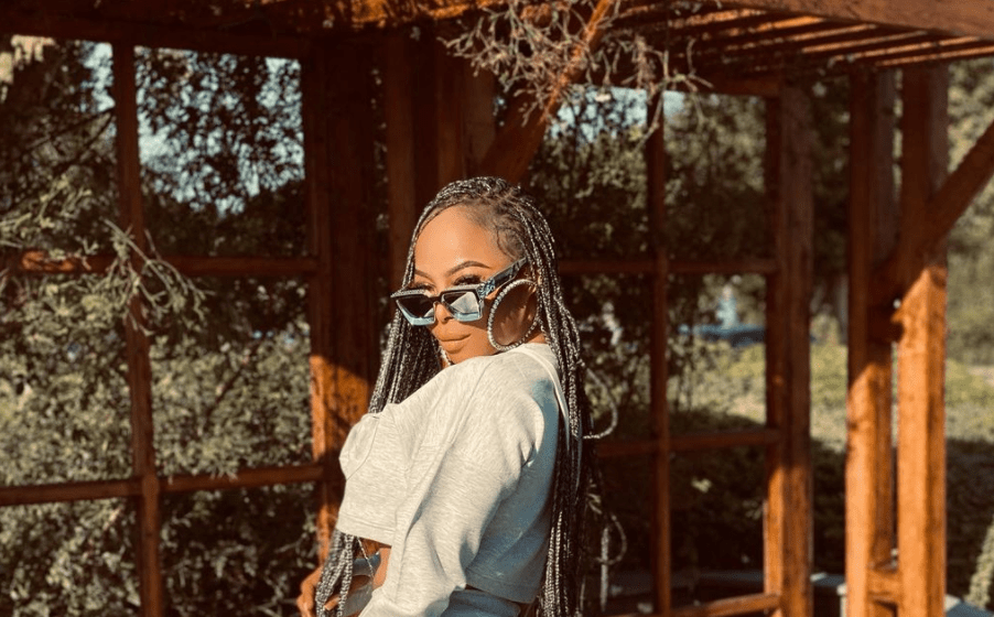 Toke Makinwa Again!!! SEE Her Recent Photos That Got People Talking About What The Doctor Gave Her