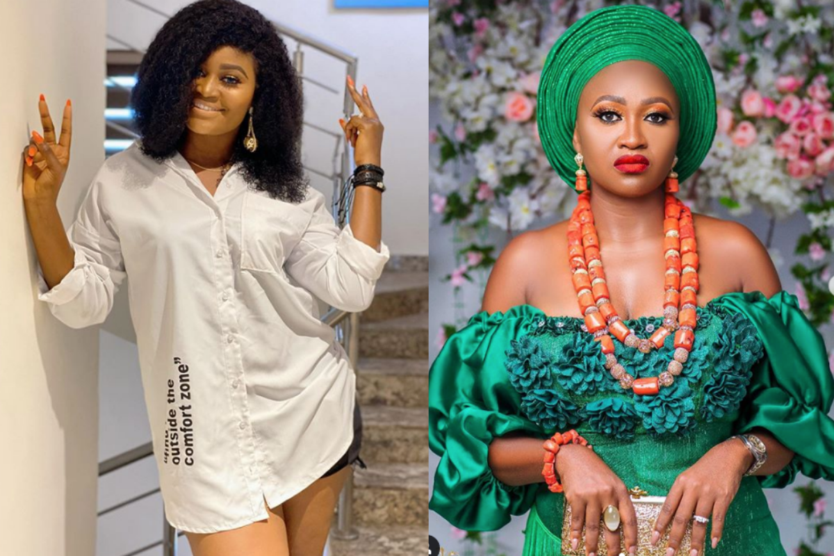 6 Nollywood Actresses You Didn't Know Are Married To Billionaires, Occupation And Net Worth