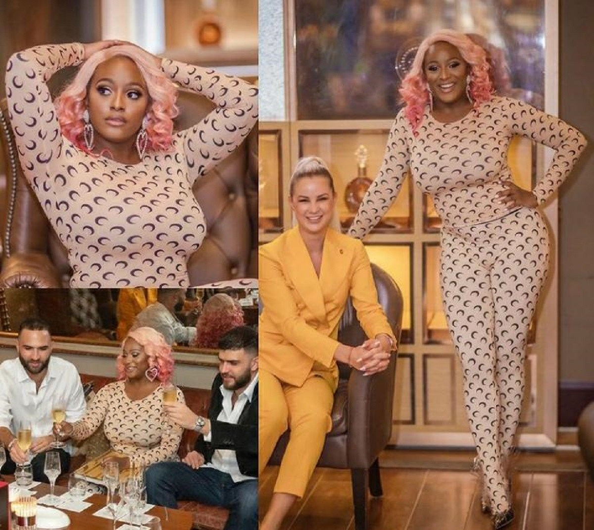 It's Impossible To Please All The World – DJ Cuppy Finally Agrees With King Louis The 13th After Trying To Please The World