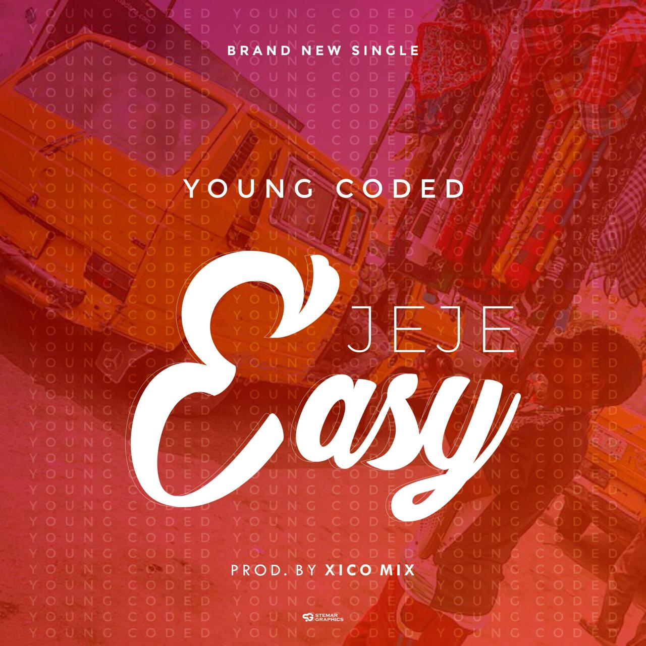 Young Coded – Easy