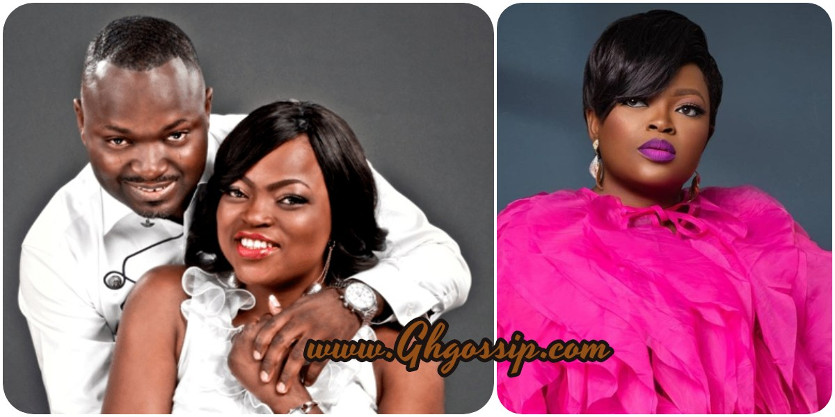 The Untold Story About Funke Akindele's First Marriage That Lasted For Only A Year min